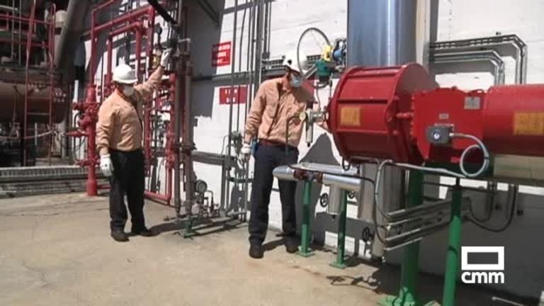 Repsol Petróleo anuncia un ERTE para 618 personas en Puertollano, el 60 % de la plantilla