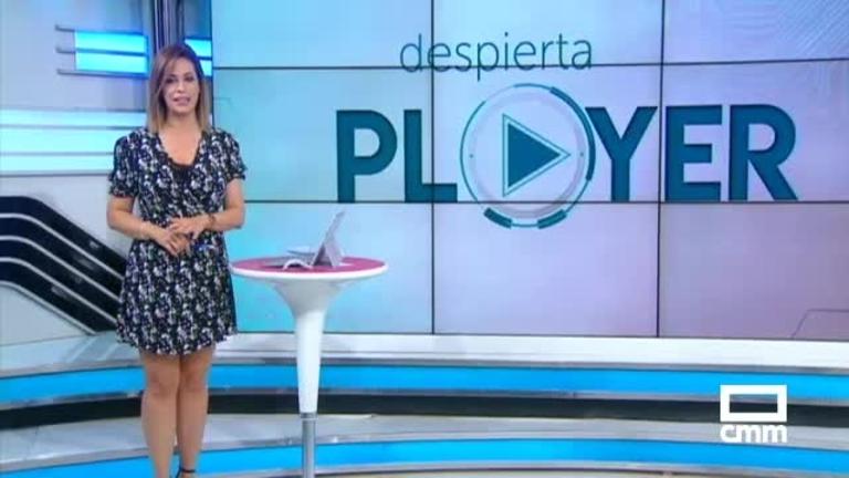Despierta Player con Cristina Medina 01/07/2021