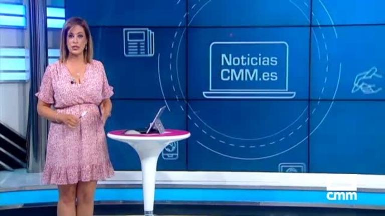 Despierta Player con Cristina Medina 15/07/2021
