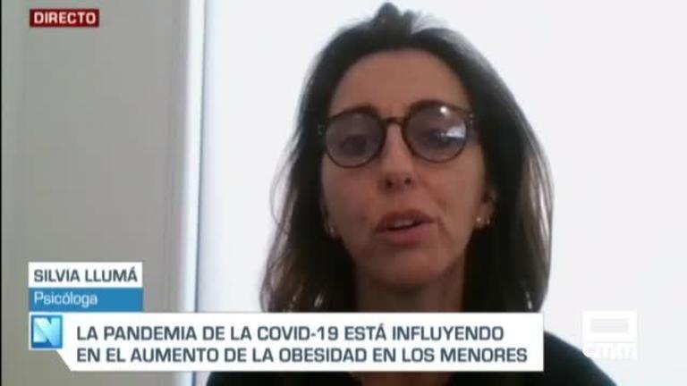 Entrevista a Silvia Llumá