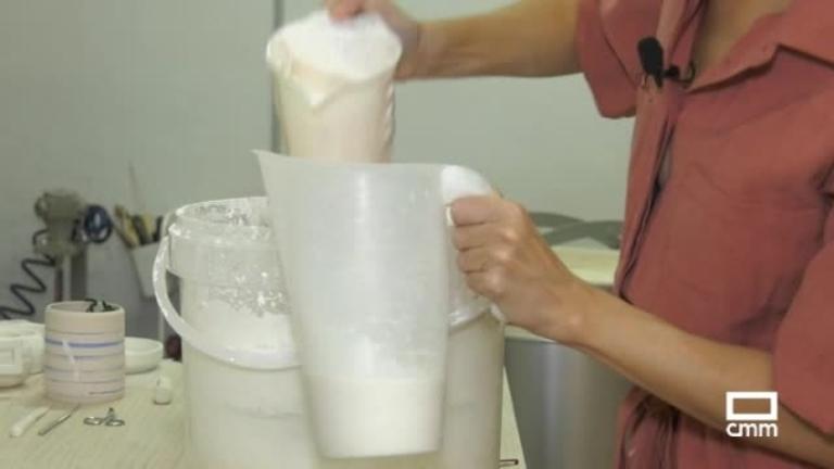 La originalidad de Temple Ceramic