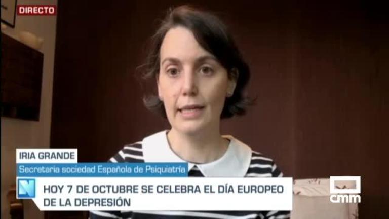 Entrevista a Iria Grande