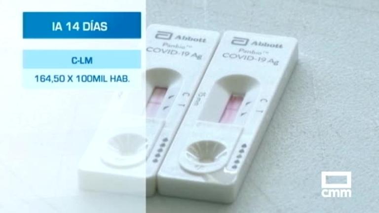 España sale del riesgo extremo de coronavirus: así ha doblegado la curva de contagios de la tercera ola