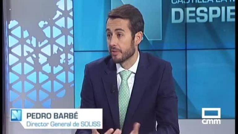 Entrevista a Pedro Barbé