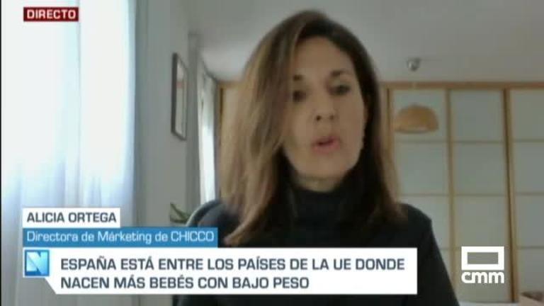 Entrevista a Alicia Ortega