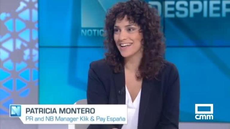 Entrevista a Patricia Montero