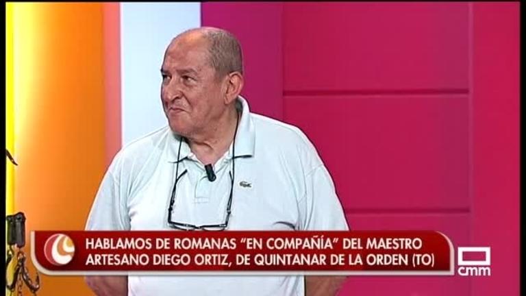 El último romanero de España