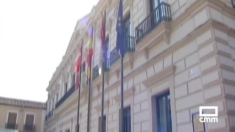 Polémica en Alcázar por la votación de apoyo al Pacto contra la Violencia de Género