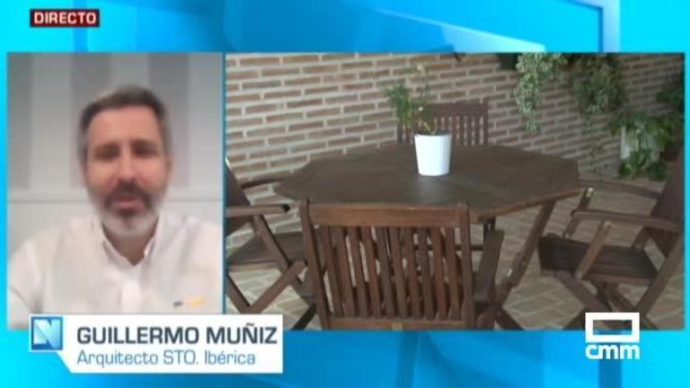 Entrevista a Guillermo Muñiz