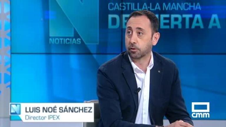 Entrevista a Luis Noé