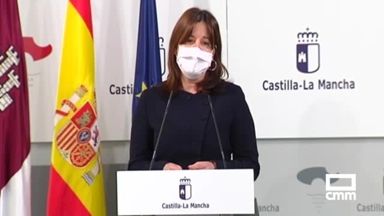 Castilla-La Mancha prepara medidas