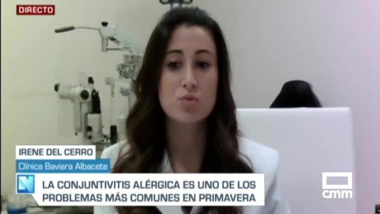 Entrevista a Irene del Cerro
