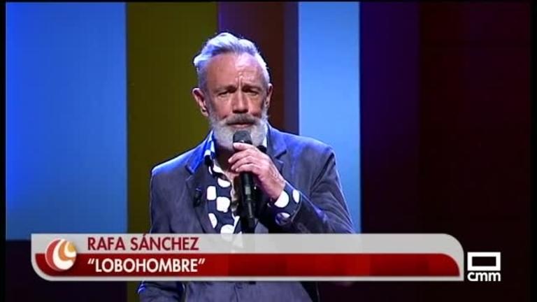 Rafa Sánchez