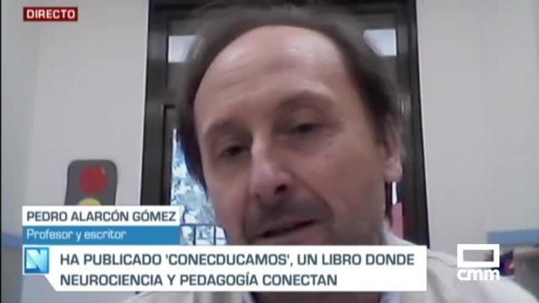 Entrevista a Pedro Alarcón