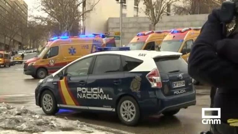 Una de las víctimas de la explosión de Madrid era vecino de La Puebla de Almoradiel