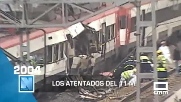 Los atentados del 11-M
