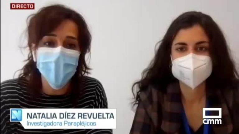 Entrevista a Natalia Díez y Claudia Miguel