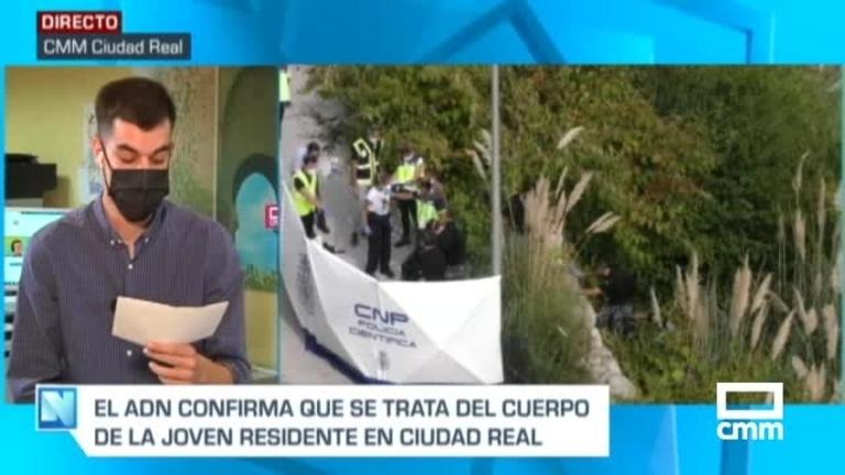 Se confirma que los restos hallados en Santander son de Nancy Paola Reyes, vecina de Ciudad Real