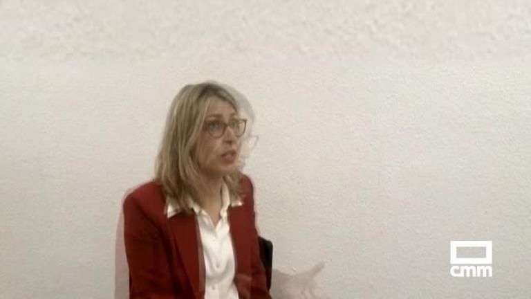 """""""La pandemia y sus efectos pueden hacernos retroceder décadas en Igualdad"""": María Eugenia Palop, eurodiputada"""