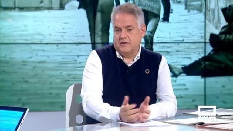 Entrevista a Carlos Susías