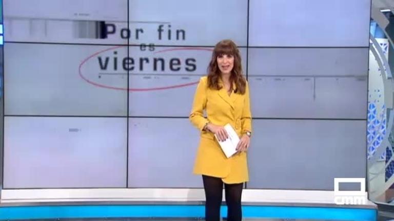 Els Joglars, Yllana, CIBRA : La agenda cultural de Castilla-La Mancha