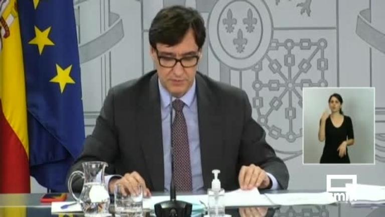 El Gobierno y Madrid llegan a un acuerdo para contener el coronavirus