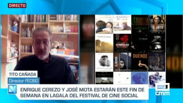 Entrevista a Tito Cañada
