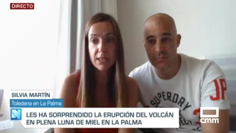 Entrevista a Silvia Martín y Gustavo de Gispert