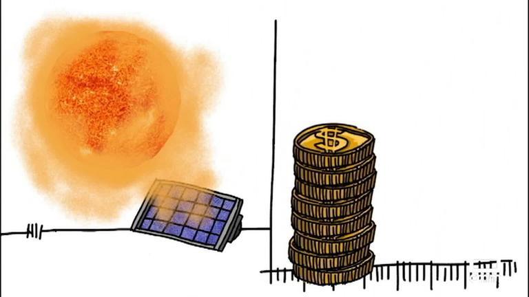 La era solar