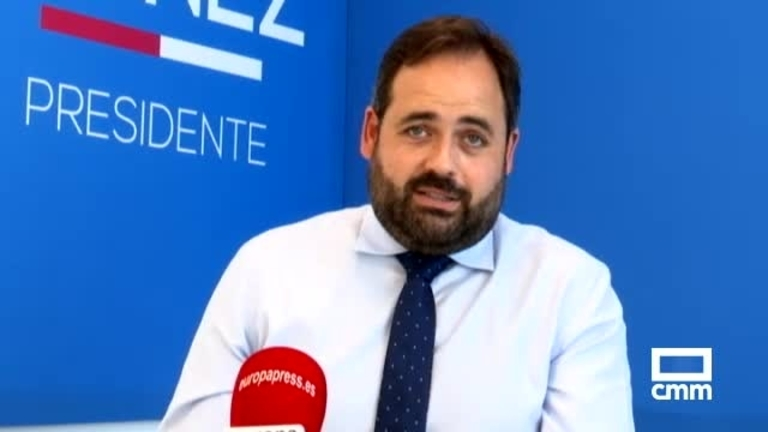 Núñez admite conversaciones con Vox con quien ve posibilidades de gobernar
