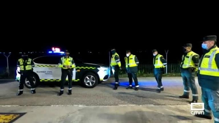 La seguridad en carretera: Guardia Civil de Tráfico