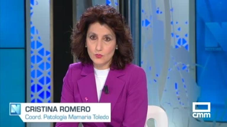 Entrevista a Cristina Romero y Noemí Soriano