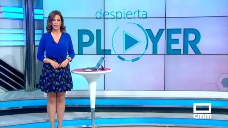 Despierta Player con Cristina Medina 11/03/2021