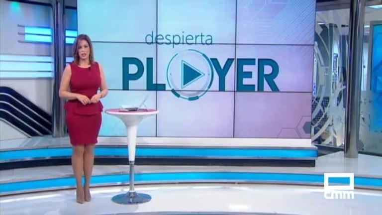 Despierta Player con Cristina Medina 21/01/2021