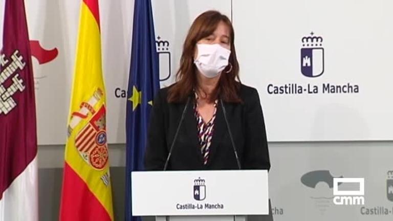 Cruce de acusaciones entre Castilla-La Mancha y Madrid por las medidas anti-covid