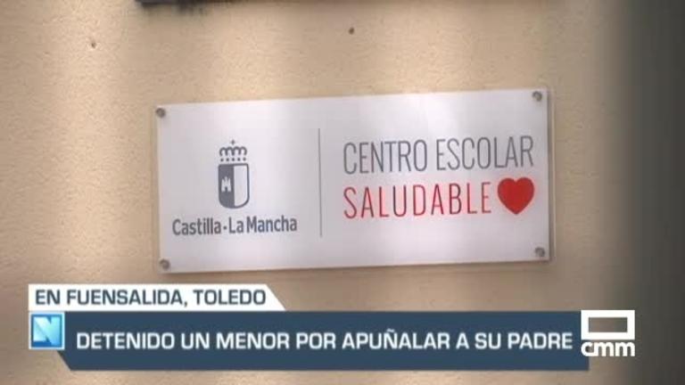 Cinco noticias de Castilla-La Mancha, 22 de septiembre