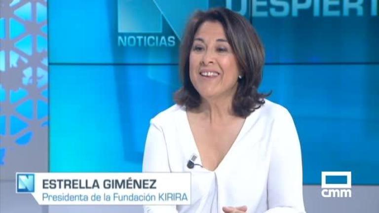 Entrevista a Estrella Giménez