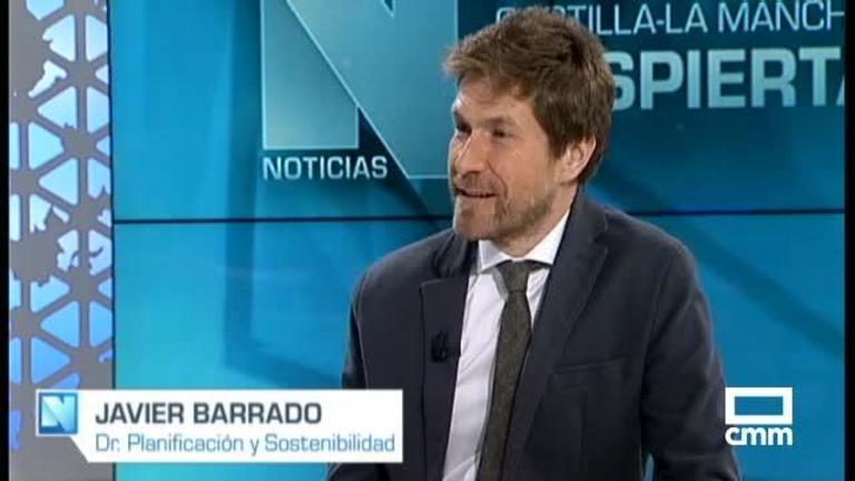 Entrevista a Javier Barrado