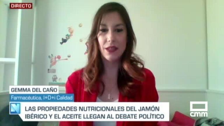 Entrevista a Gemma del Caño