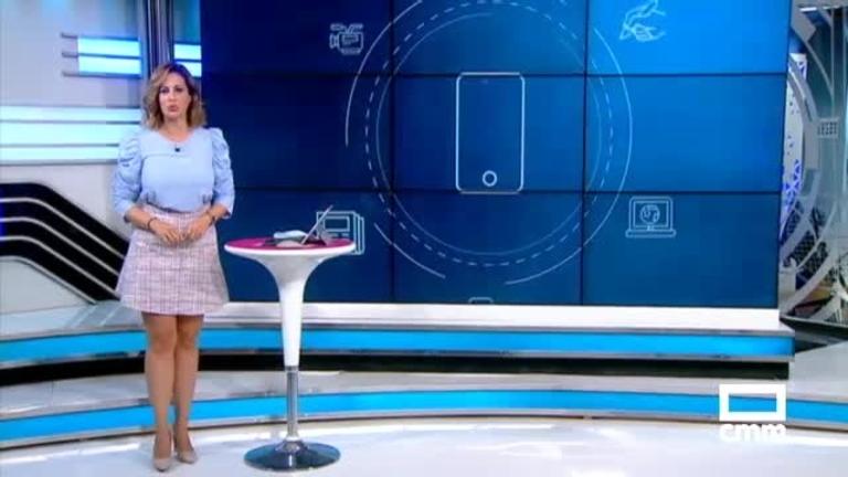 Despierta Player con Cristina Medina  14/10/2021