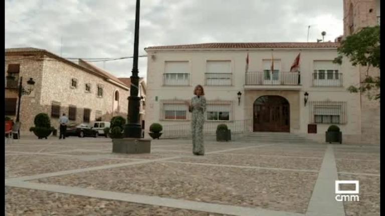 Villarta de San Juan (Ciudad Real) - El Pueblo Más Bonito 2021