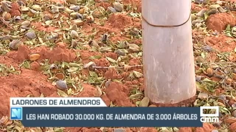 Cinco noticias de Castilla-La Mancha, 22 de octubre