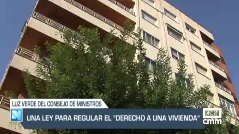 Cinco noticias de Castilla-La Mancha, 26 de octubre