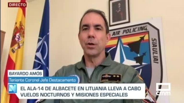 Entrevista a Bayardo Abós