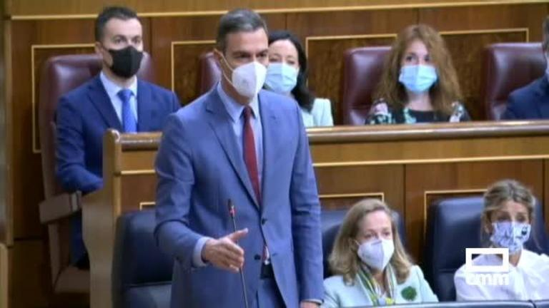 Diez años sin ETA: Sánchez asegura que no liberará etarras a cambio de presupuestos como propone Otegi