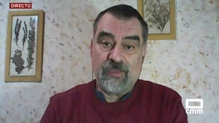 Entrevista a José Antonio Forcada