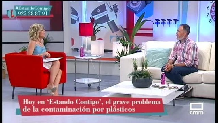 El problema de los residuos de plástico