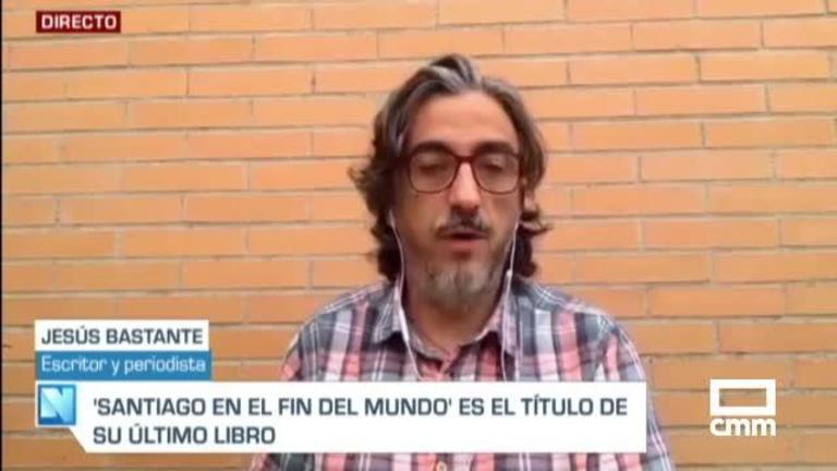Entrevista a Jesús Bastante
