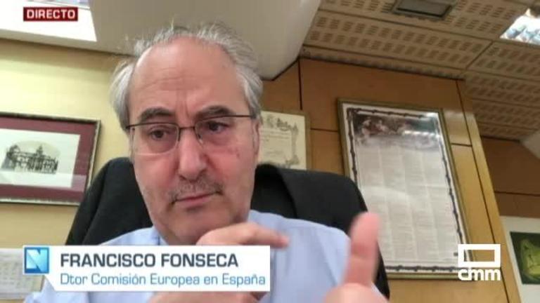 Entrevista a Francisco Fonseca