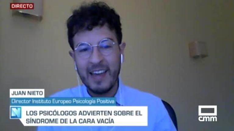 Entrevista a Juan Nieto